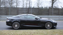 Aston Martin DB9 successor could use a turbocharged V12 engine