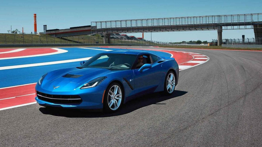 Chevrolet stops 2015MY Corvette sales and issues two recalls