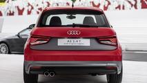 Audi A1 Active at Wörthersee
