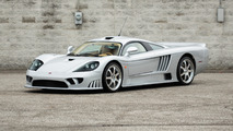 2004 Saleen S7 Auction