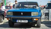 Dacia 2000 / Adevarul.ro