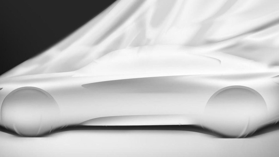 Peugeot teases new concept for Beijing Motor Show debut, previews new design approach