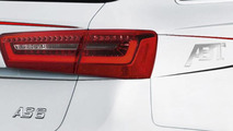 Abt Audi AS6 Avant teaser image 09.2.2012