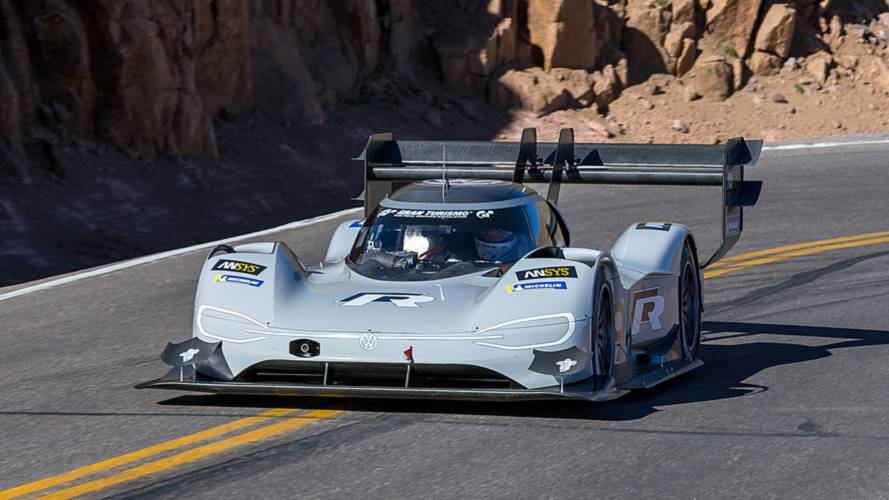 Volkswagen takes Goodwood honours with I.D. R