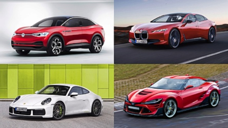 2020 New Models Guide: 25 Cars, Trucks, And SUVs Coming Soon