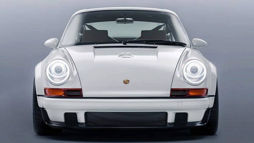 Singer 911 Dynamic and Lightweighting Study