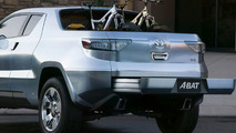 Toyota A-BAT Concept Leaked