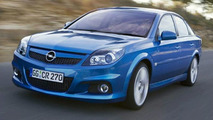 Opel Corsa GSi and Automatic Vectra OPC