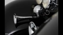 Mercedes-Benz 540 K Sport Cabriolet A