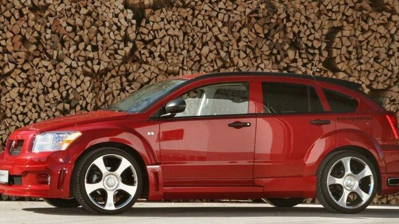Dodge Caliber by Königseder