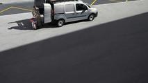 Renault's New Kangoo Express