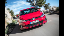 Volkswagen Golf GTI 5 porte restyling 2017