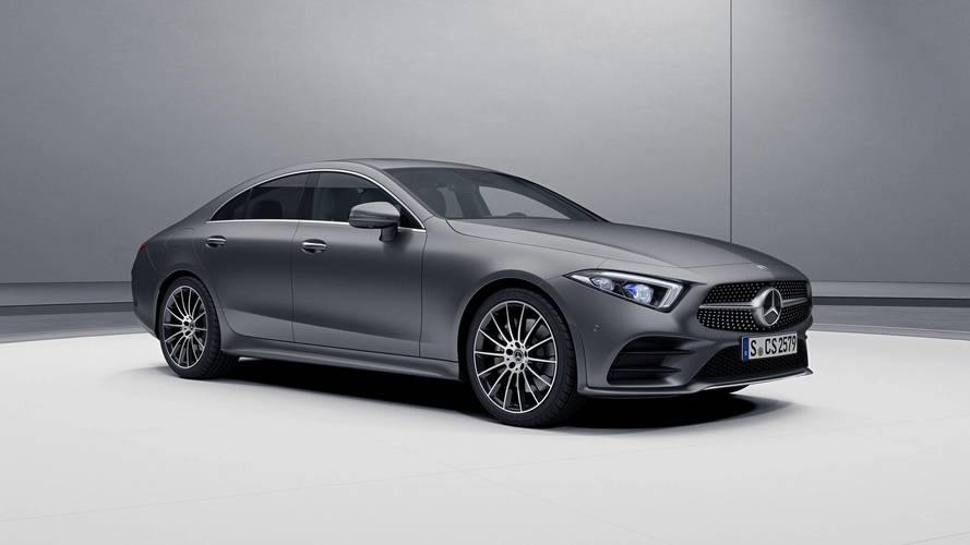 Mercedes benz cls pricing revealed for Mercedes benz cls 350 price