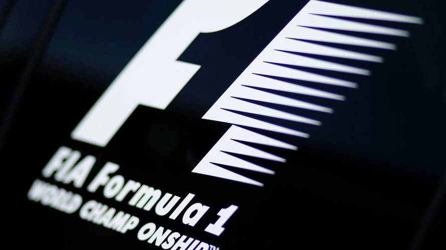 Drivers give their opinion on Formula 1's new logo