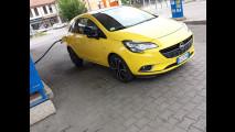 Opel Corsa 1.3 CDTI, la prova dei consumi reali