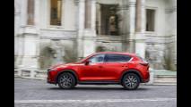 Mazda CX-5, i 4 optional irrinunciabili