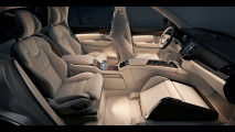 Volvo XC90 Excellence Lounge Console Concept