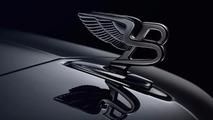 Bentley George Bamford