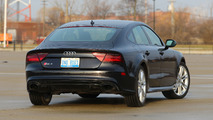2017 Audi RS7 Performance: Review