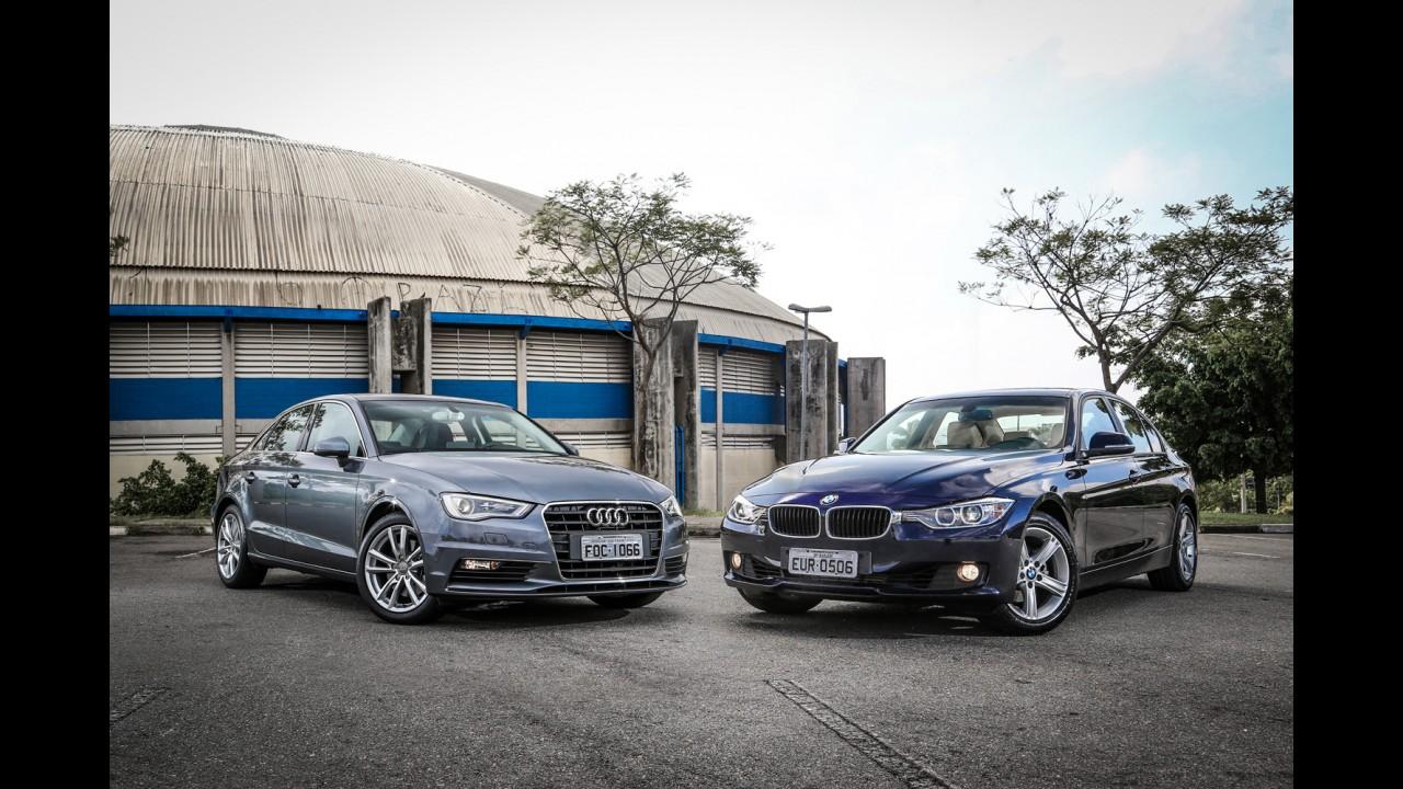 Número de carros equipados com ESP cresceu 22,3% no Brasil em 2015
