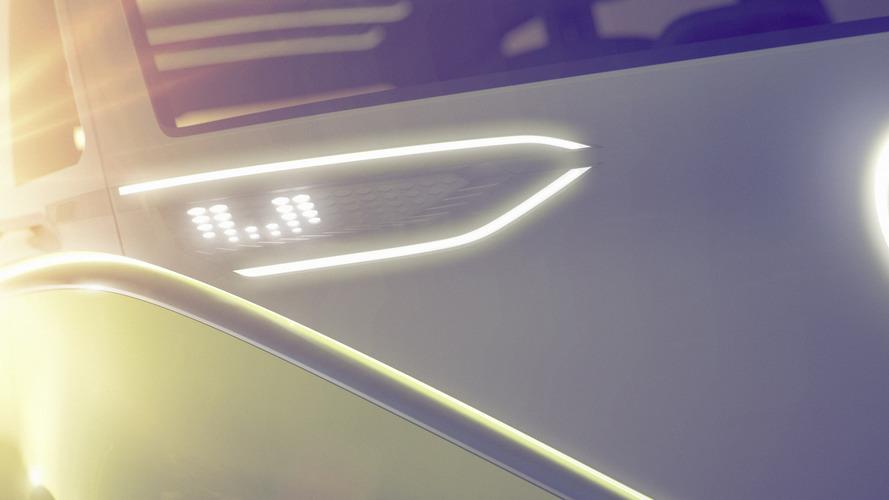 Volkswagen'in klasik minibüsü geri mi dönüyor?