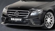 Mercedes E-Class Sedan by Brabus
