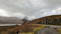 Road trip: Scottish Highlands, Glasgow to Isle of Skye