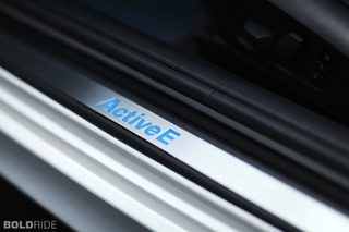 BMW ActiveE Concept
