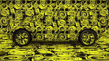 MINI Countryman R60 Teaser video screenshot - 1072