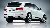 Abt Q7 3.0 TDI Facelift Clean Diesel Tuning Program