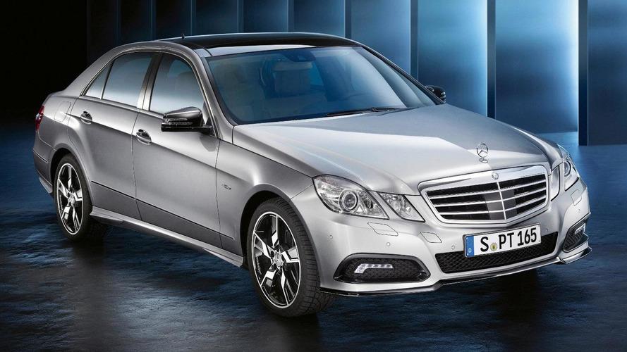 Mercedes to overtake Lexus as premium market leader in U.S.