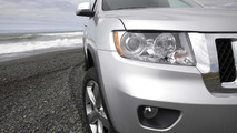 2011 Jeep Grand Cherokee: New Images & Video Released