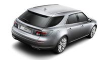 2012 Saab 9-5 SportCombi 19.01.2011