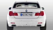 AC Schnitzer BMW 7 Series F01