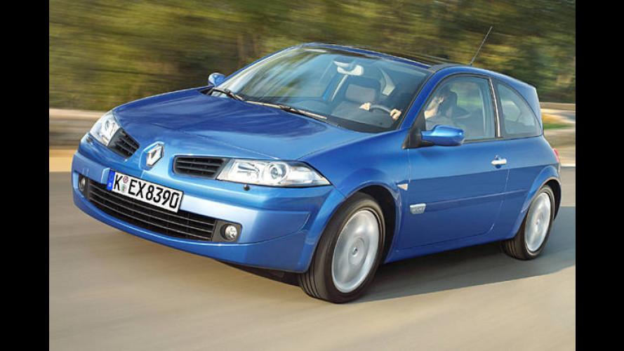 Renault und Nissan sagen Treibhauseffekt den Kampf an