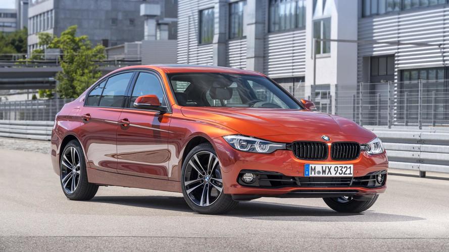 2017 BMW 3 Serisi Edition