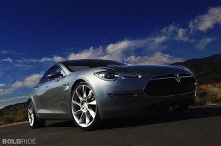 5.4-Star Crash Rating? How Tesla Makes You Better After A Crash