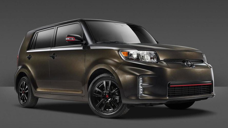 Scion xB 686 Parklan Edition unveiled as a last hurrah for the once popular model
