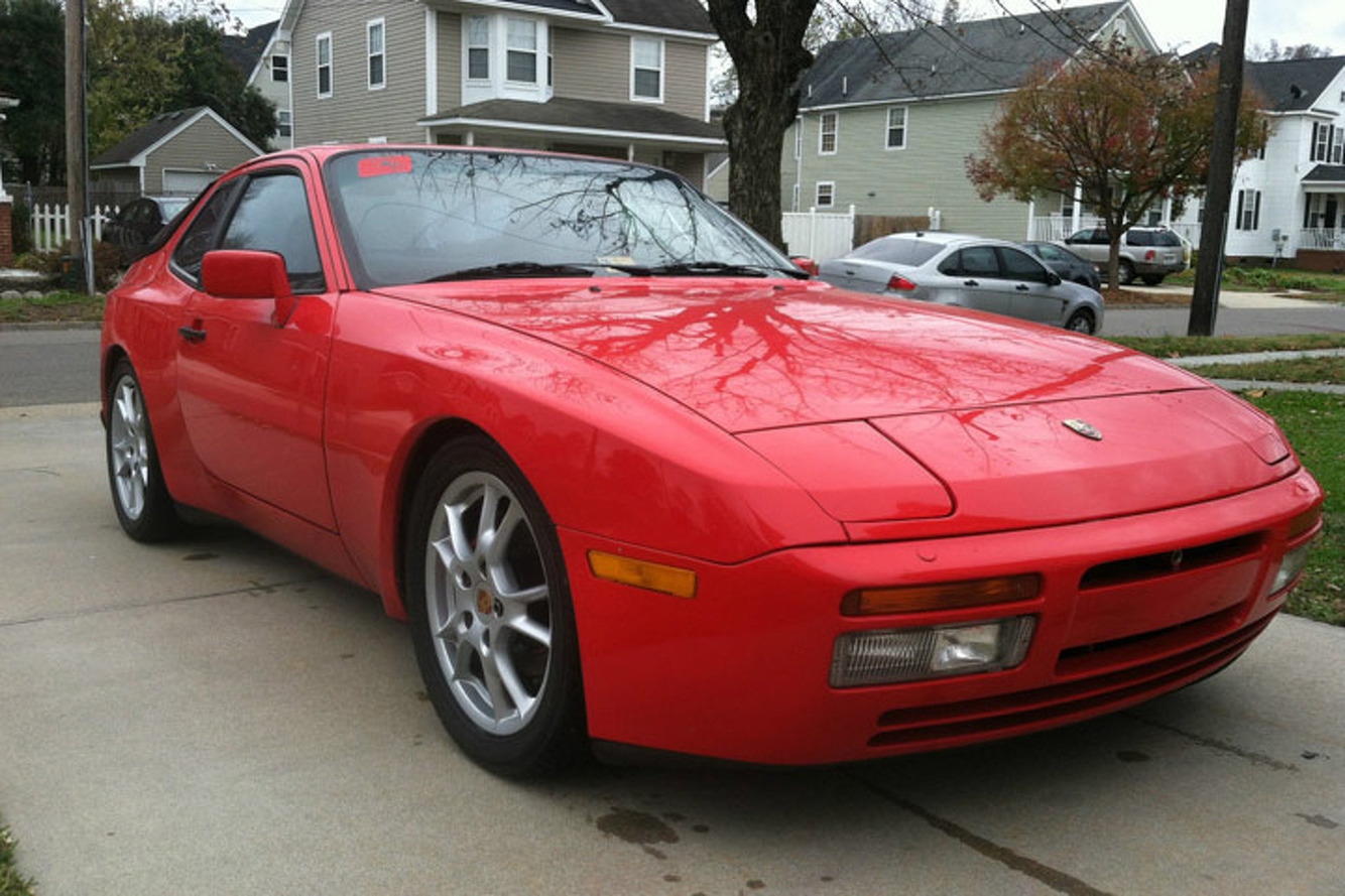 '80s Porsche 944 or Nissan 300ZX: Which Would You Buy?