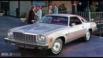 Chevrolet Chevelle Malibu Classic