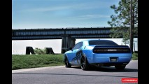 Advanced Automotive Concepts Dodge Challenger
