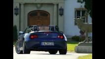 Alpina BMW Z4 Roadster S