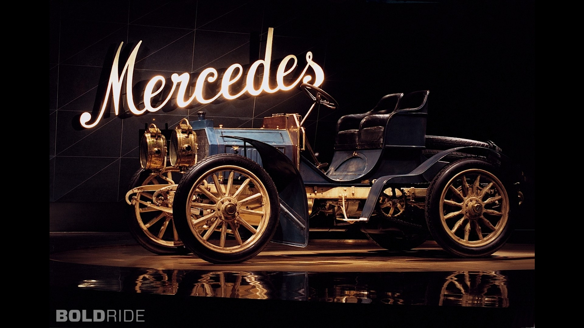 Mercedes benz mercedes simplex 40 hp for Mercedes benz 1900 model