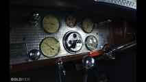 Isotta Fraschini 8A Boattail Tourer
