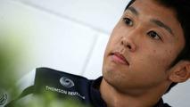 Kazuki Nakajima (JPN), Williams F1 Team, Brazilian Grand Prix, Thursday, 15.10.2009 Sao Paulo, Brazil