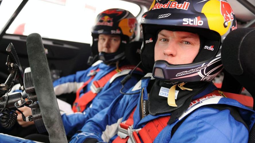 Raikkonen says F1 return unlikely