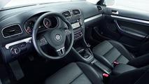 New 2010 VW Golf VI Wagon