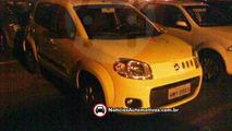 2011 Fiat Uno revival spy photo in Brazil - 740 - 05.04.2010