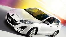 New Mazda3 MPS and Mazda3 i-stop Revealed Ahead of Geneva Premiere