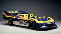 Porsche 917-30 CAN AM Spyder 1973